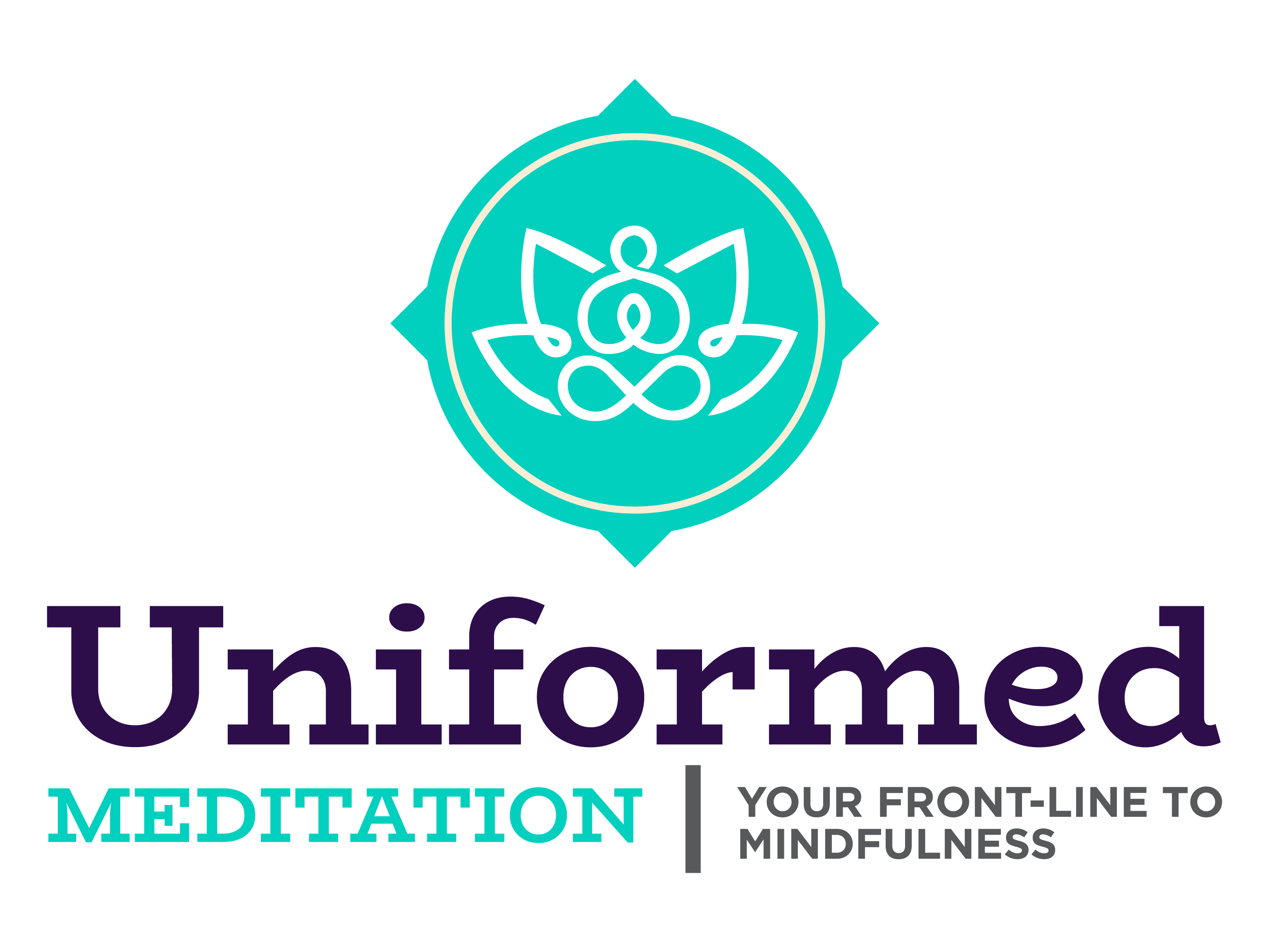 Uniformed Meditation your front-line to mindfulness